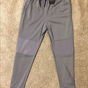 fd07dea7a863b Nike Pants - Nike Project X Dri-Fit Pants Gray